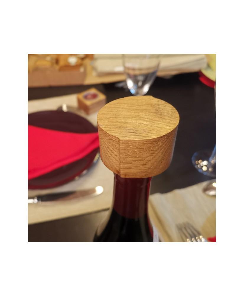 Bouchon à vin Sigma